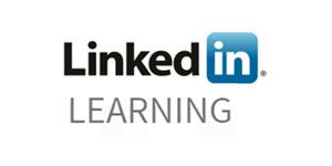 Logo des Angebots LinkedIn Learning