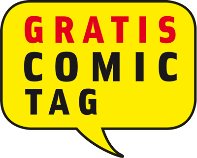 Gratis Comic Tag