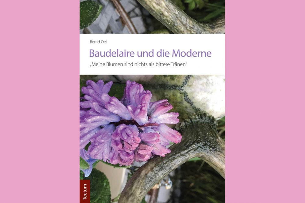 Cover Baudelaire