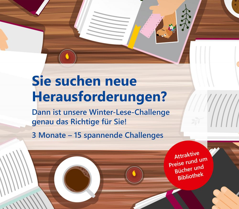 Cover der Winter-Lese-Challenge