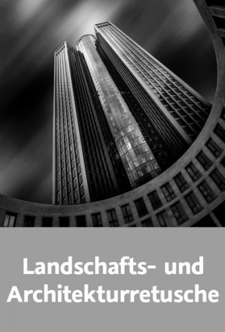 video2brain - Landschafts- und Architekturretusche