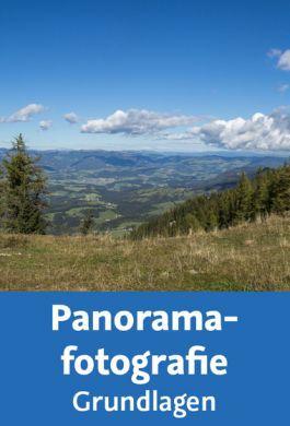 Video2Brain - Panoramafotografie – Grundlagen
