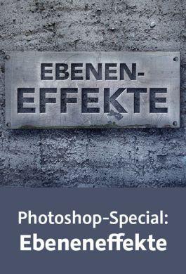 Video2Brain - Photoshop-Special: Ebeneneffekte