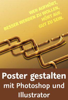 Video2Brain - Poster gestalten mit Photoshop und Illustrator