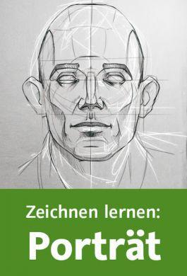 Video2Brain - Zeichnen lernen: Porträt