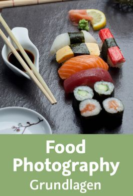 video2brain - Food Photography – Grundlagen