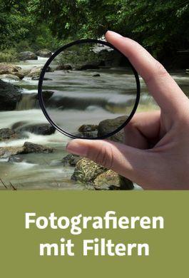 video2brain - Fotografieren mit Filtern