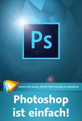 video2brain - Photoshop ist einfach!