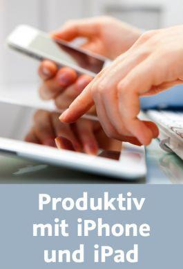 video2brain - Produktiv mit iPhone und iPad