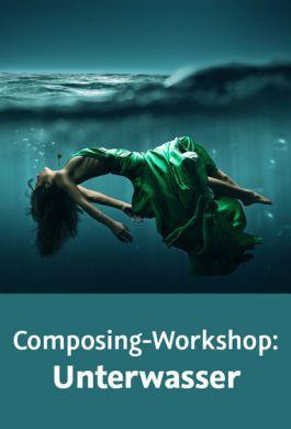 video2brain -  Composing-Workshop: Unterwasser